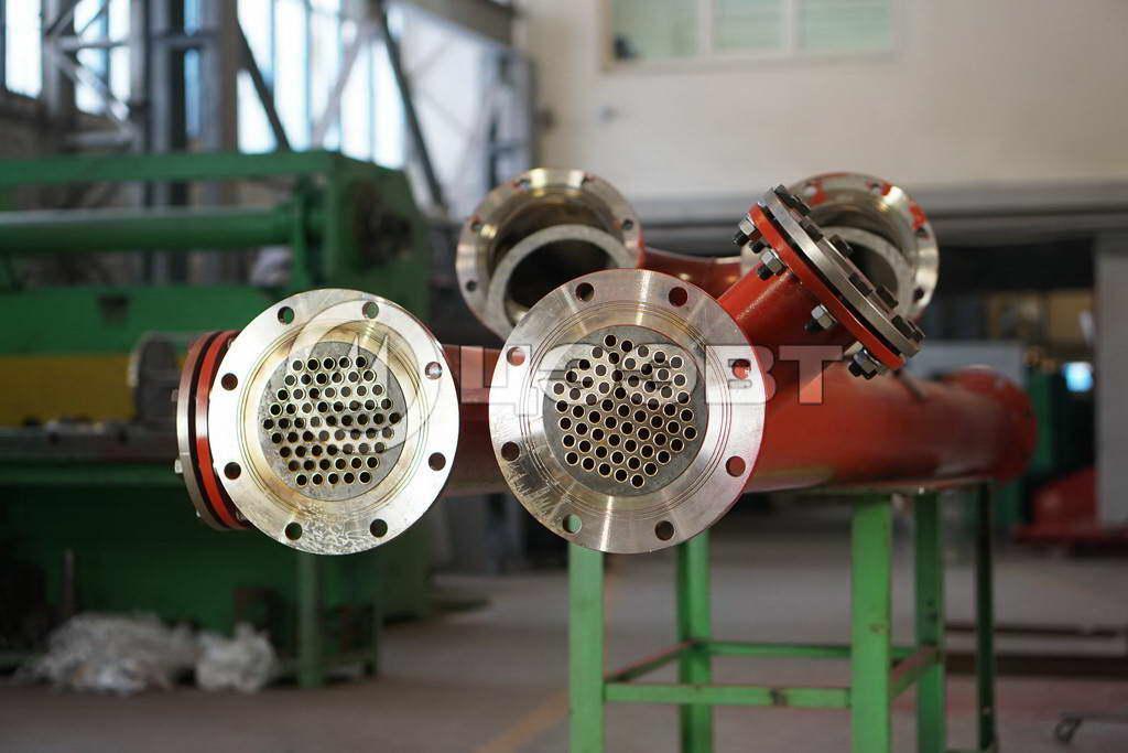 Подогреватель низкого давления ПН 67-12-7 II Челябинск Пластины теплообменника APV Q055 Владивосток